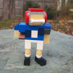 Lego Sports Fun!<br>(Cape Elizabeth)