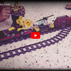 Video of Learning with LEGO® Toys